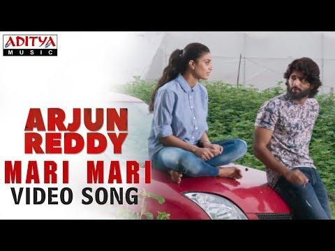 Xxx Mp4 Mari Mari Video Song Arjun Reddy Video Songs Vijay Deverakonda Shalini 3gp Sex