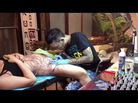 Xxx Mp4 She S Tattooed Genitals Men Style Body Sculpting 3gp Sex