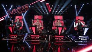 4 مواهب تتنافس في نهائيات The Voice ، إنتظروا الحلقة هذا السبت وصوتوا للمشترك المفضل لديكم !