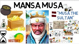 THE RICHEST MUSLIM IN HISTORY! - Animated