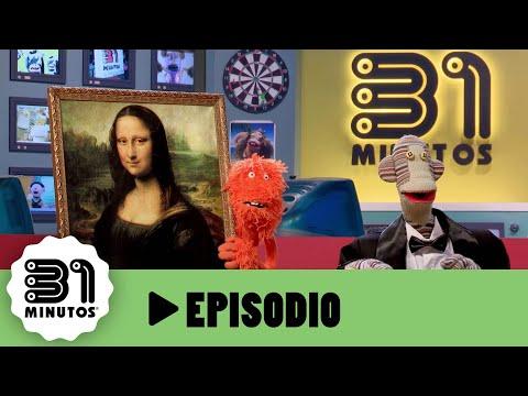 Xxx Mp4 31 Minutos Episodio 4 01 La Mona Lisa 3gp Sex