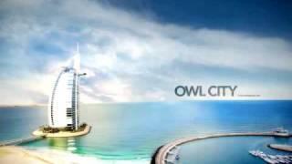 Owl City - Hello Seattle (Instrumental)