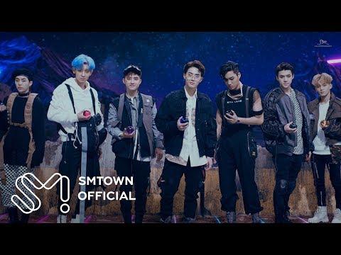 EXO 엑소 'Power' MV Teaser