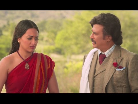 Xxx Mp4 Sonakshi Sinha Faces Trouble After Harassing Rajinikanth 3gp Sex