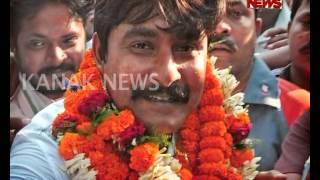 Former Congress MLA Ramesh Jena In Jail
