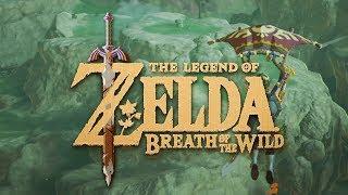 Im Land des Donnervogels ★ The Legend of Zelda: Breath of the Wild #062