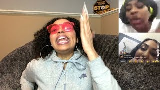 SPICYYY HOTT🌶🔥QUEEN, CLARENCE, PATTY CONFRONTS ABBY *REACTION