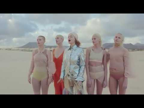 Goldfrapp Anymore Official Video