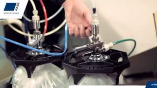 SABA - Instrucciones para SABA Plug 'n Spray (ES)