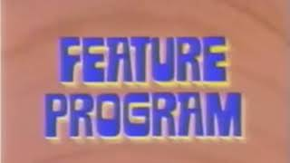 Feature Program with Rock Your Mouth 2 (Inverted)
