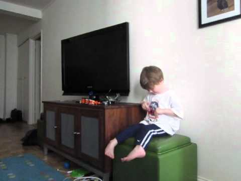 watch Three year old sings Wakko's 50 State Capitals