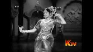 Padmini v/s Vyjayanthimala Dance compatition