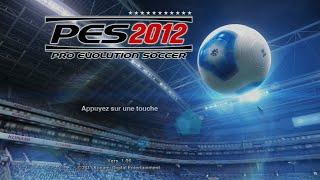 PES 2012 - Peu de changements | PS3