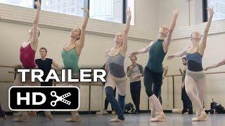 Ballet 422 Official Trailer 1 (2014) - Documentary HD
