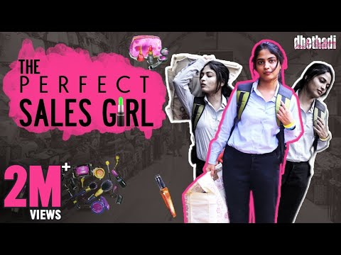 Xxx Mp4 The Perfect Sales Girl Dhethadi 3gp Sex