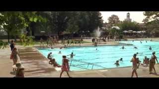 Little Children - Pool scene [HD]