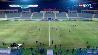 البث المباشر لمباراة إنبي vs الإنتاج الحربي  | الجولة الـ 13 الدوري المصري