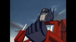 New Transformers G1 Cartoon Series Preview (Unofficial continuation)