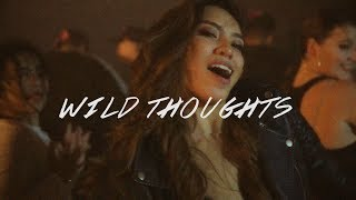 DJ Khaled - Wild Thoughts ft. Rihanna, Bryson Tiller (Cover By John, Krystina, Naomi)