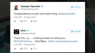 Toya Delazy not taking legal action against Will.I.Am / AKA and Cassper friends?
