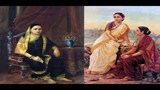 Rani Laxmibai and Jhalkaribai Story || Hindi