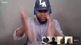 The Top 4 Hip-Hop Producers EVER (#DaCulture Ep 35) BMOCTV