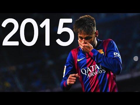 Neymar Jr - Invincible   Best Skills & Goals 2015   HD