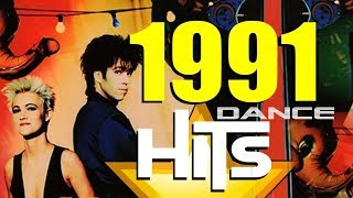 Best Hits 1991 ★ Top 100 ★