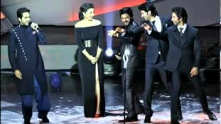 IIFA 2013 Macau bollywood awards best moments