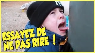 ESSAYEZ DE NE PAS RIRE ! #1