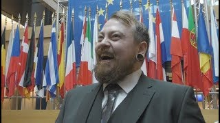 Count Dankula might become an MP next elections