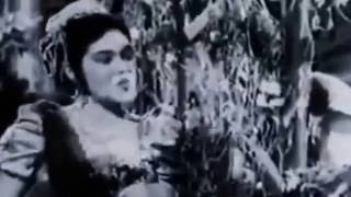 OST Dandan Setia 1959 - Mengapa Sang Bunga Dipuja - Saloma, Razak Majid