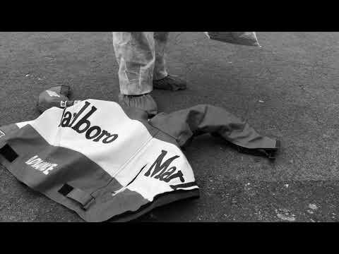 Actress Falling Rizlas Official Video