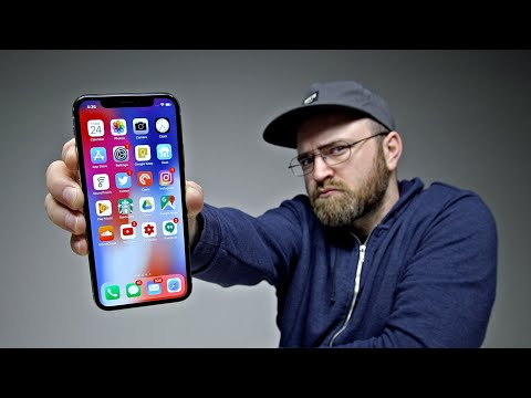 DON T Buy The iPhone X