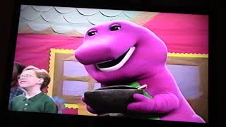 """Barney's Once Upon A Time"" VHS Trailer  (1996)"