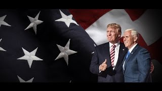 This is the reason Donald Trump will win! - Vote for Religious Freedom - Trump Pence 2016