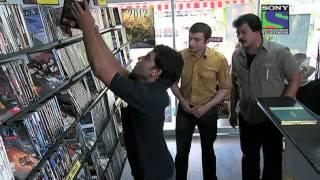 CID - Episode 620 - Rahasyamai Darwaza