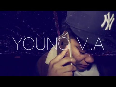 Xxx Mp4 Young M A Karma Krys Official Music Video 3gp Sex
