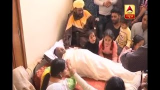 Wadali Brothers' Pyarelal Wadali dies of cardiac arrest