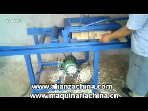 Maquina para carpinteria 9