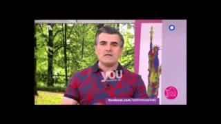 Youweekly.gr: Λείπει η Σπυροπούλου από την εκπομπή - Τι της συνέβη;