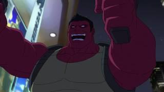 Marvel's Avengers: Ultron Revolution Season 3, Ep. 21 – Clip 1