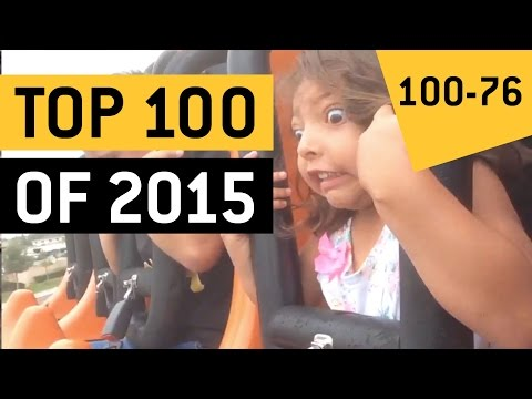 watch Top 100 Viral Videos of the Year 2015 || JukinVideo (Part 1)