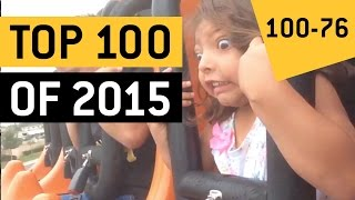 Top 100 Viral Videos of the Year 2015 || JukinVideo (Part 1)