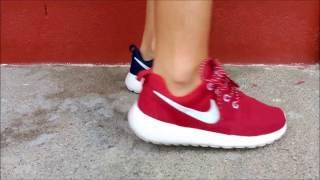 Nike Roshe Run Rosas Aliexpress