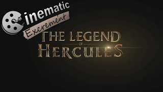 Cinematic Excrement: Episode 60 - The Legend Of Hercules