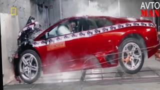 Mirra!! Autos puestos a prueba en choques, parte 2