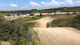 Motocross MX Hedeland fedt hop