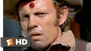 High Plains Drifter (1/8) Movie CLIP - A Shave and a Shootout (1973) HD