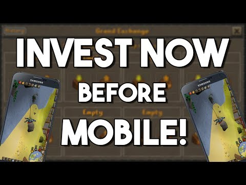 Xxx Mp4 Invest Now Before Mobile Users Flood The Market Market Analysis For Mobile Update OSRS 3gp Sex